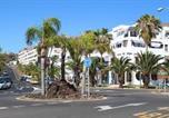 Location vacances Arona - Apartamentos Funchal-1