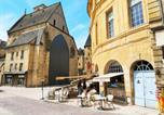 Location vacances Sarlat-la-Canéda - In Sarlat Luxury Rentals, Medieval Center - Appartement Sherlock-1