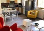 Location vacances Patsch - Apartment Ida-1