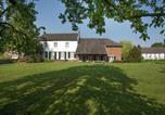 Location vacances Gulpen - Timbered Farmhouse in Epen with Garden-1