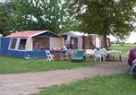 Camping Lac Léman - Camping l'Orée des Bois-2