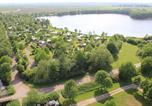 Camping en Bord de lac Allemagne - Freizeitpark Am Emsdeich-1