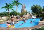 Camping Oropesa del Mar - Camping Spa Natura Resort-1