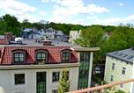 Location vacances Sopot - Apartment Morska 2-4