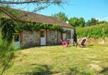 Location vacances  Creuse - Cozy Holiday Home in Marsac France with Swimming Pool-3
