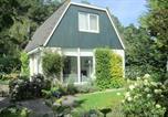 Villages vacances Noordwijk - Bungalows – Bungalowpark Mooyeveld – Uniek gelegen in de duinen!-1