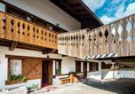 Location vacances Cortina d'Ampezzo - Villa Ca' dei Sash-1