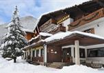 Hôtel Province de Trente - Hotel Bucaneve-1