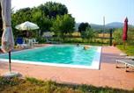 Location vacances Roccastrada - Agriturismo Il Sughereto-1