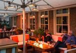Hôtel Ameland - Hotel Nobel-4