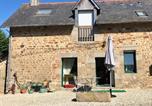Hôtel Parigné - La Maison d'Amélie-2