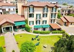 Hôtel Province du Verbano-Cusio-Ossola - Santanna-1