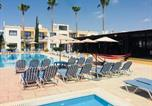 Location vacances Ayia Napa - Carina Hotel Apartments-3