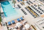 Hôtel Blanes - L'Azure Hotel Sup-1