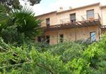 Villages vacances Bocairent - Hotel The Originals Hotel Spa La Romana-1