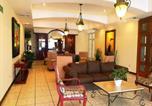 Hôtel El Salvador - Hotel Mirador Plaza-3
