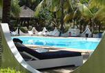 Hôtel Lomé - Hotel Village Vacances Awale Plage-2