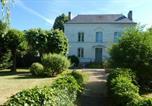 Location vacances Dissay-sous-Courcillon - La Grand Maison-1