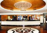 Hôtel Taiyuan - Youdian Hotel-2