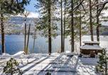 Location vacances Truckee - Donner Lake Dream Cabin-1