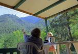 Camping Vernet-les-Bains - Camping Le P'tit Bonheur