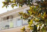 Location vacances Orebić - Apartments Frano Jr by the Sea-3