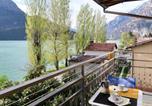 Location vacances Morbegno - Locazione Turistica Punto Lago - Lmz320-1