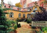 Location vacances Potsdam - Pension Sanssouci-1