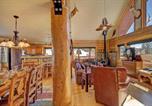 Location vacances Breckenridge - Barton Cabin 433-1