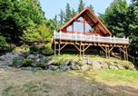 Location vacances Port Orchard - Cheryl's Bainbridge Chalet-3