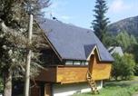 Location vacances  Puy de Dôme - House Chalet le mont-dore proximite des pistes-4