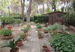 Location vacances Domus de Maria - Villa Carmen-2