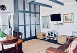 Location vacances Cape Town - 1 Bedroom Apartment in the Heart of Cape Town-3