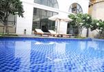Location vacances  Vietnam - Saigon Garden Hill Resort & Apartment-1