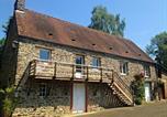 Location vacances Champcerie - Gîte du Moulin du Vey-1