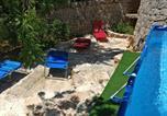 Location vacances Locorotondo - Trulli Ritunno Piccolo-4