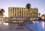 Hôtel Agadir - Royal Mirage Agadir-1