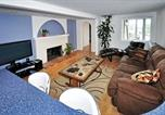 Location vacances San Diego - Amsi Mission Hills Linwood Canyon-One Bedroom Condo-4