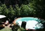 Location vacances Vic - Mas del Silenci-1