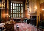 Hôtel Fernhurst - West Dean College of Arts and Conservation-3