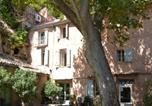 Hôtel Uchaux - Hôtel Saint Jean-1