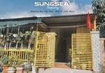 Location vacances Con Son - Homestay Sun & Sea-1