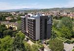 Hôtel Province de Vérone - Residence all'Adige-2