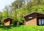 Camping avec Site nature Les Mazures - Camping Le Roptai-1