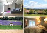 Location vacances Rochemaure - Votre bastide provençale : emplacement magique-1
