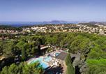 Villages vacances Saint-Tropez - Belambra Clubs Le Pradet - Residence Lou Pigno-4