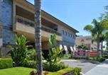 Hôtel Anaheim - Best Western Plus Anaheim Inn-1