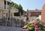 Hôtel Vinci - Hotel Monti-4