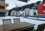 Location vacances Engelberg - Apartment Titlis Resort Wohnung 602-3