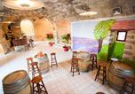 Location vacances Rottier - Domaine Les Saintes Jalles-1